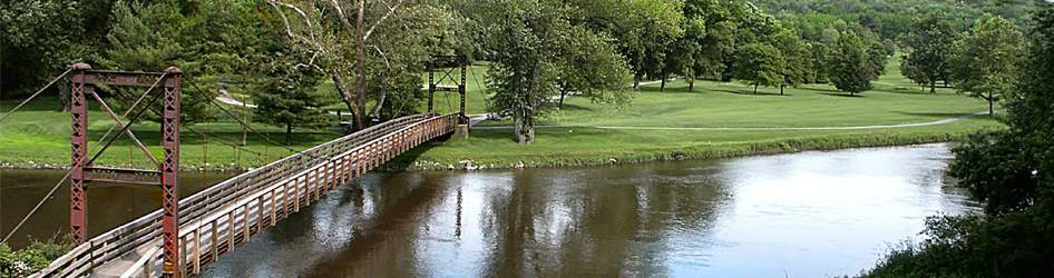 West Hills Country Club Member Section